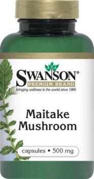 Champignons Maitake