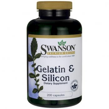 Gelatin & Silicon