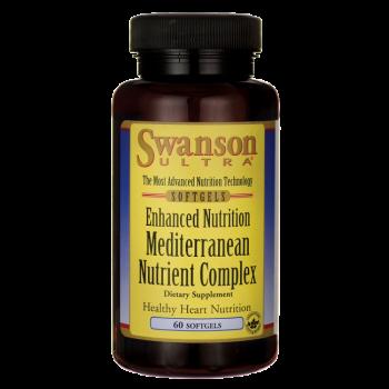 Mediterranean Nutrient Complex