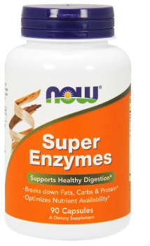 Super Enzymes