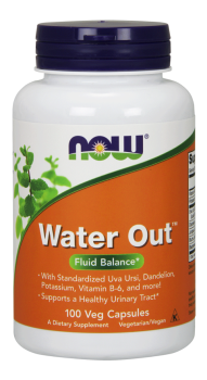 Water Out™ Veg Capsules