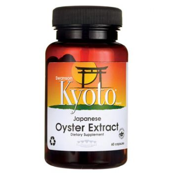 Japanese Oyster Extract