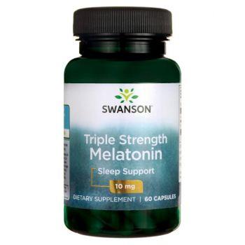 Melatonin mit dreifacher Wirkung