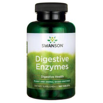 Enzymes digestifs