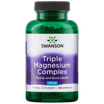 Triple complexe de magnésium