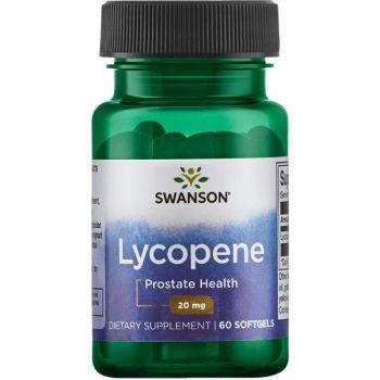 Lycopin 20 mg 60 Sgels