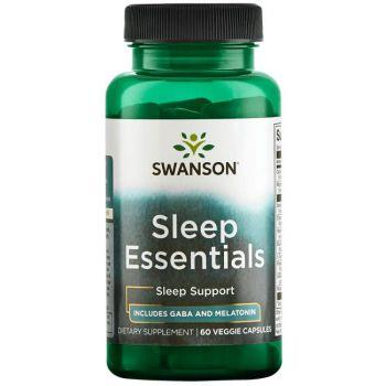 Essentials sommeil