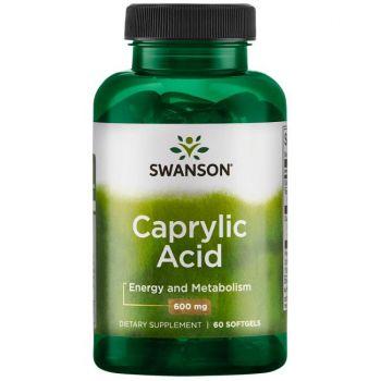 Caprylsäure