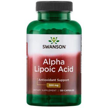 Acide alpha-lipoïque