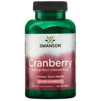 Super Strength Cranberry Whole Fruit Concentrate