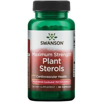 Maximum Strength Plant Sterols CardioAid