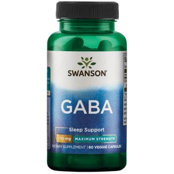 GABA für Schlaf