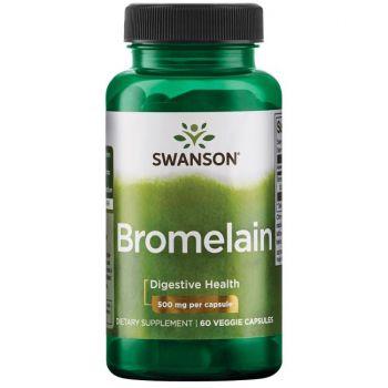 Maximum Strength Bromelain 1,200 GDU