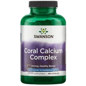 Combinaison d'algues de coraux à haute teneur de calcium