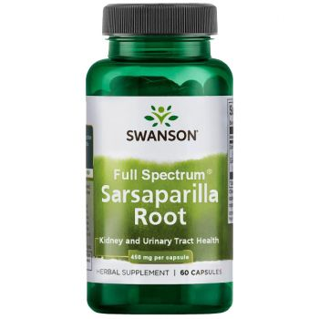 Sarsaparilla-Wurzel