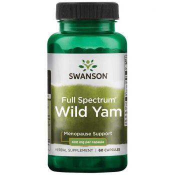 Plein Spectre de Yam Wild