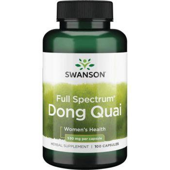 Racine de Dong Quai