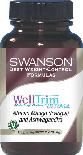 welltrim ig ultima afrikanischemango igob131 und ashwagandha swanson health products europe. Black Bedroom Furniture Sets. Home Design Ideas