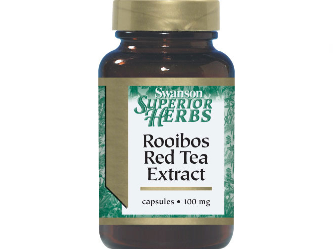 Rooibos Red Tea Extract