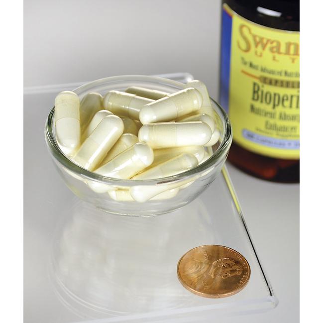 Bioperine Nutrient Absorption Enhancer