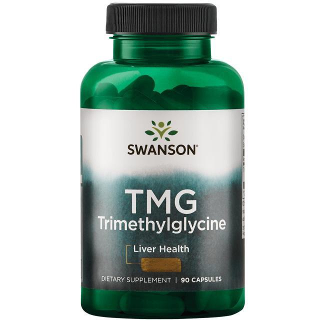 TMG (Trimethylglycine)