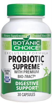 Probiotic Supreme™