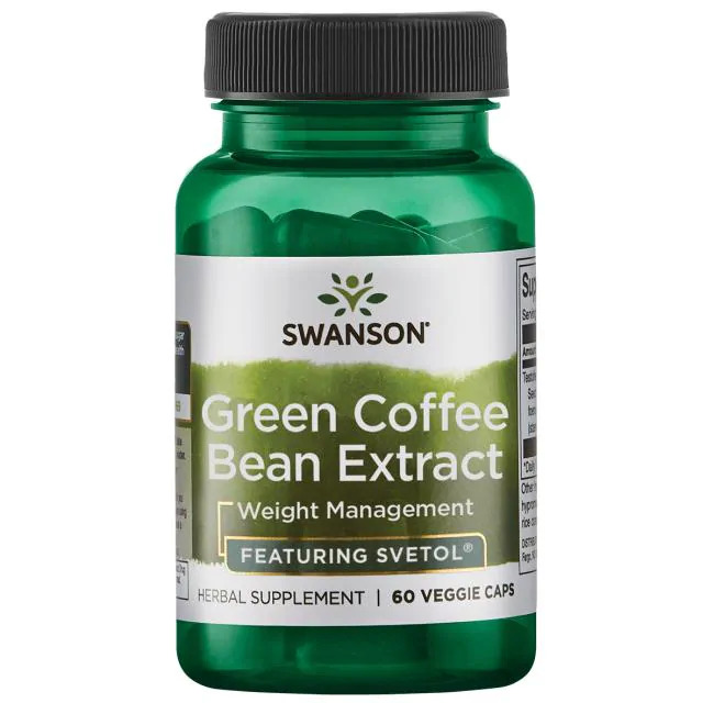 Svetol Green Coffee Bean Extract
