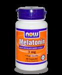 Melatonin (3mg) 60 caps