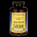 Albion-Chelatiertes Calciumglycinat