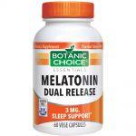 Melatonin 3 mg Dual Release