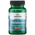 Melatonin 1 mg 120 Caps