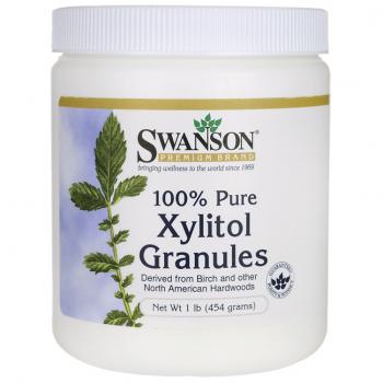 100% Pure Non-GMO Xylitol Granules