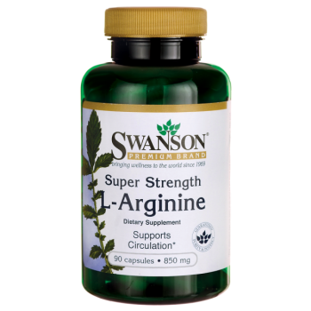 Super Strength L-Arginine
