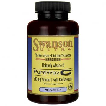 PureWay-C 500 mg with Bioflavonoids