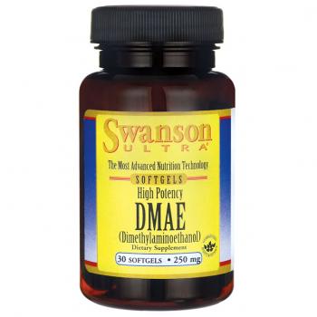 Diméthylaminoéthanol Puissant (DMAE)