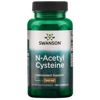 NAC N-Acetyl Cysteine