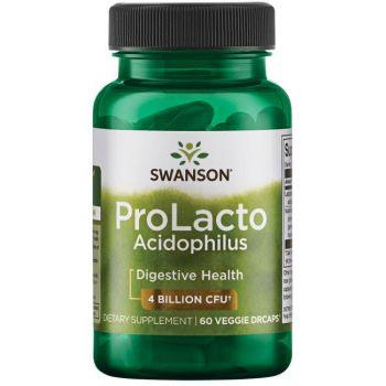 Pro lacto acidophilus