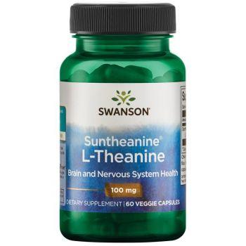 Suntheanine L-Theanin