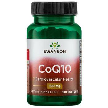 CoQ10 100