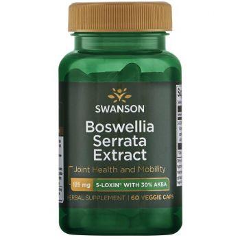 5-LOXIN® extrait de Boswellia serrata