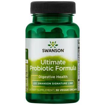 Ultimative Probiotische Formel
