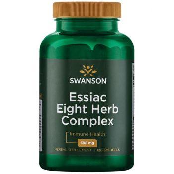 Essiac Eight Herb Proprietary Blend