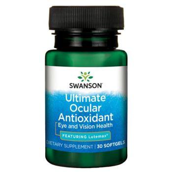 Wirkungsvolles Antioxidans für die Augen
