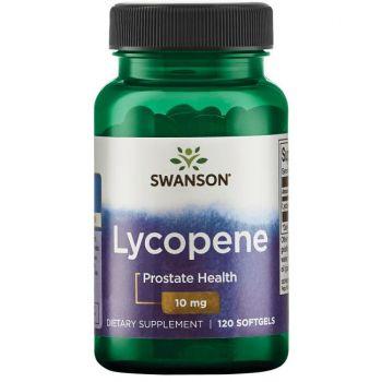 Lycopin 10 mg 120 Sgels
