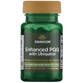 Enhanced PQQ with Ubiquinol