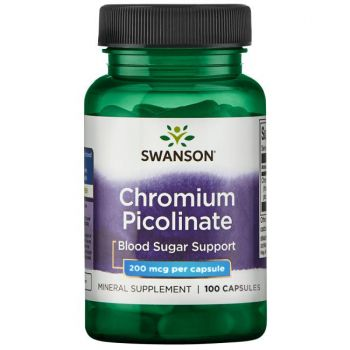 Chrom-Picolinat