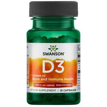 Hochpotenz Vitamin D-3