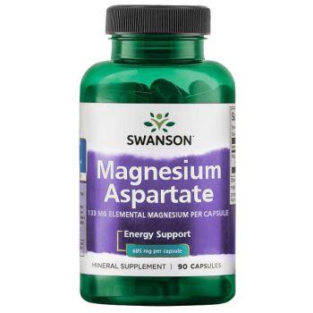 Aspartato di magnesio