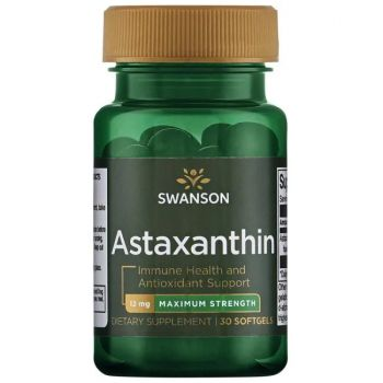 Astaxanthin - Maximum Strength