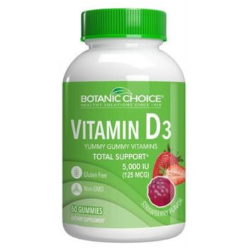 Vitamin D3 Gummy